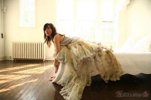10周年記念豪華BEST盤 松澤由美「あしあと」 On Release!_e0025035_14145251.jpg