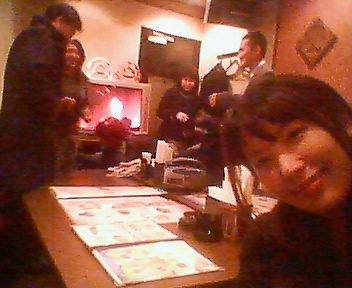 カラオケで練習☆彡_e0114246_23361433.jpg