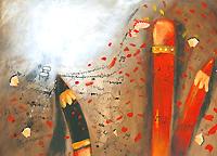 ブラティスラヴァ世界絵本原画展_d0037951_22325152.jpg