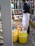洗米のお手伝い・・・_d0007957_23223411.jpg