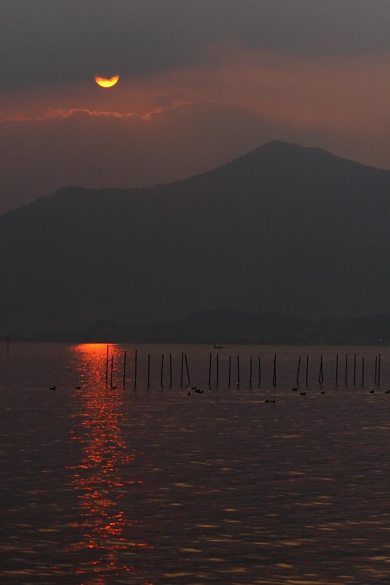 滋賀 琵琶湖 1_f0021869_18492583.jpg