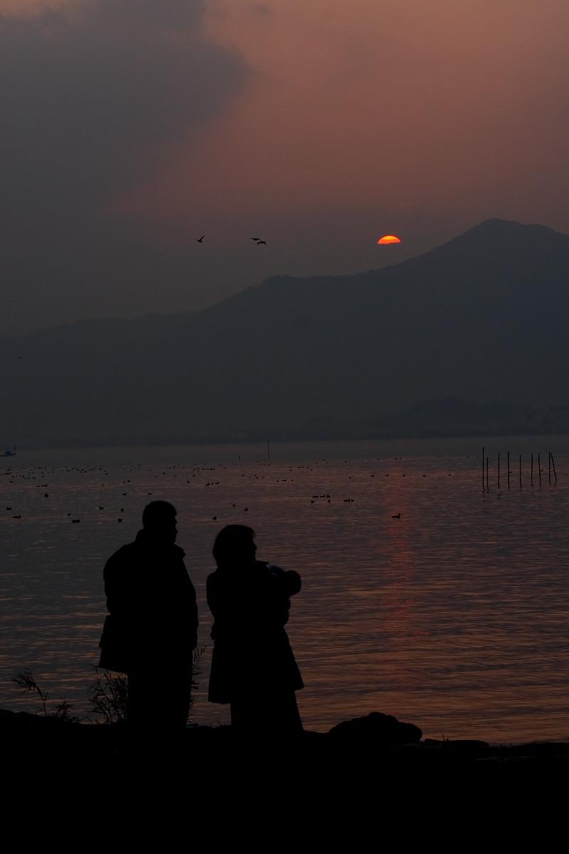 滋賀 琵琶湖 1_f0021869_1851274.jpg