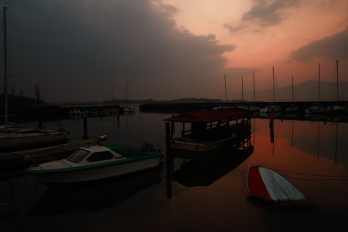 滋賀 琵琶湖 マリーナ 1_f0021869_19153612.jpg