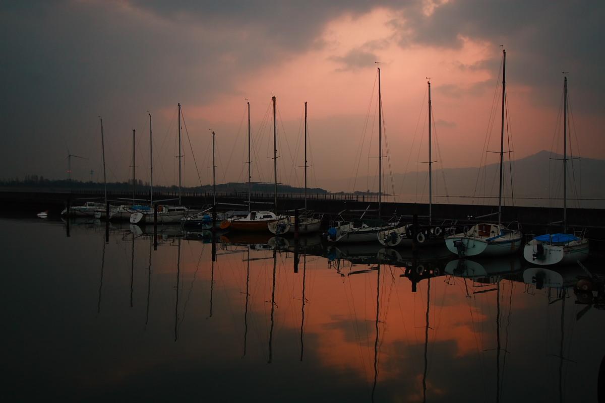 滋賀 琵琶湖 マリーナ 2_f0021869_19291826.jpg