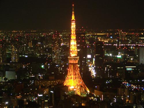 東京タワ!_b0078597_18374633.jpg