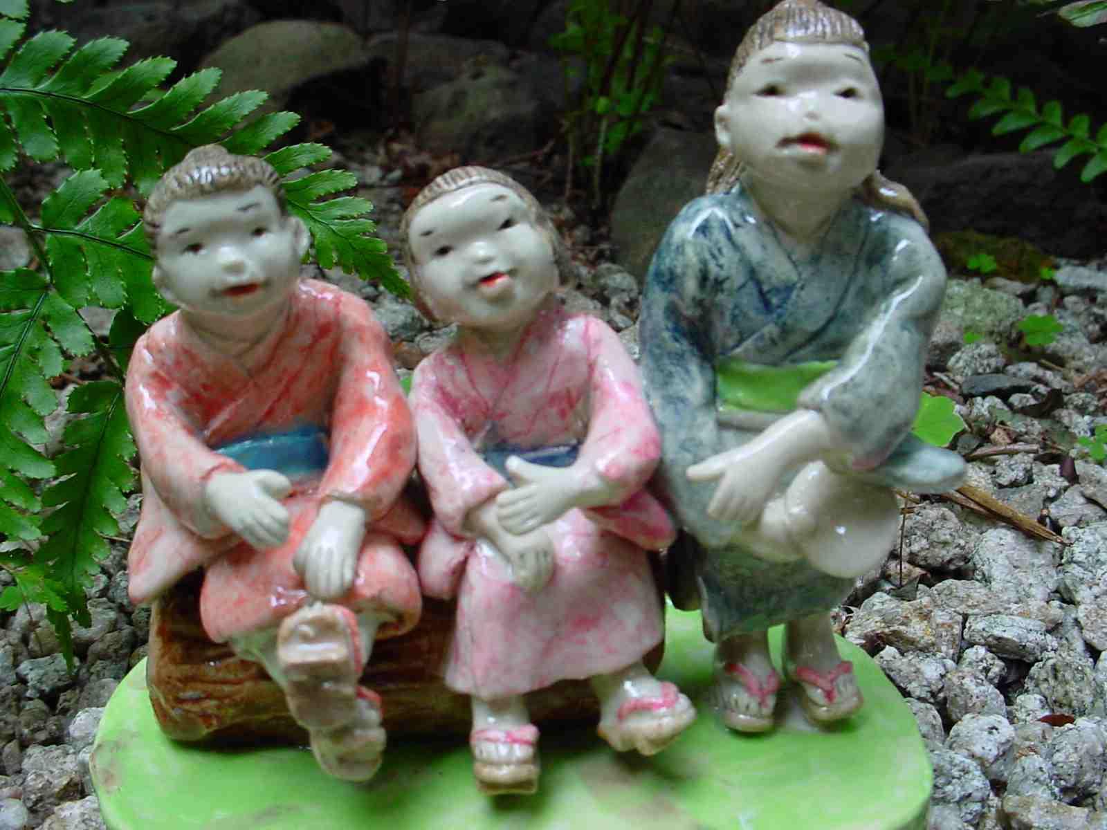 福山安夫さんの創作人形_f0040201_1332840.jpg