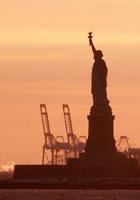 マンハッタン最南端の公園 Battery Park_b0007805_21174773.jpg