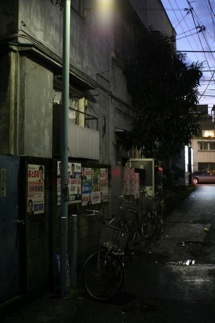 大塚  三業通りの裏の裏_b0061717_22592992.jpg