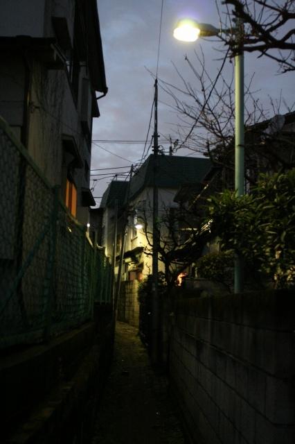 大塚  三業通りの裏の裏_b0061717_22594265.jpg