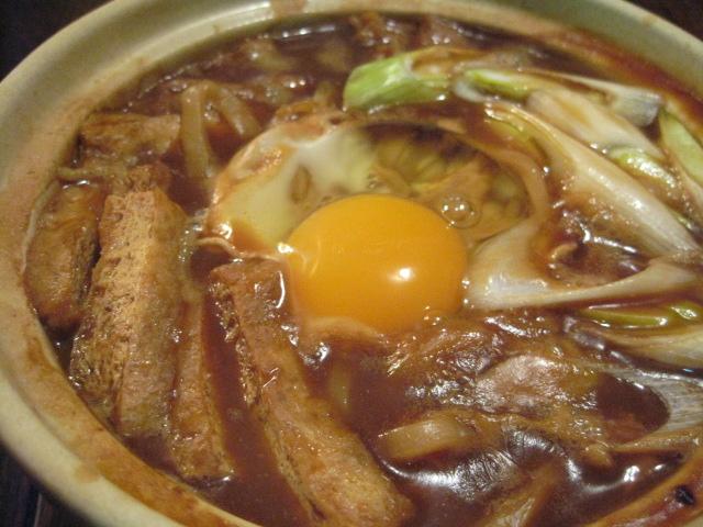 名古屋人でないtotiさんがつくる、味噌煮込みうどん_d0101846_8171974.jpg