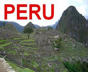 さと☆まいblog2 ペルー旅日記