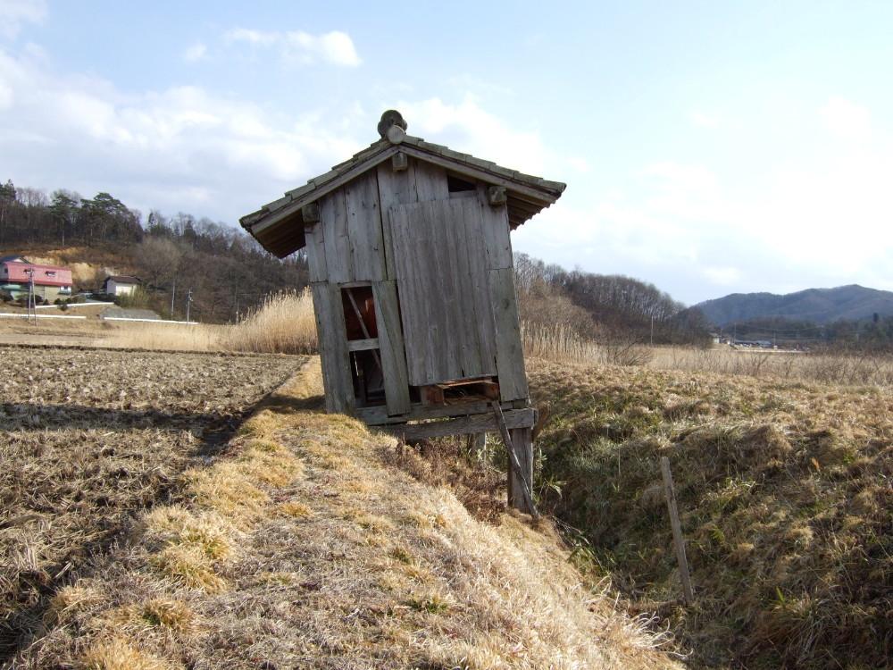 誰かが呼んだ、「ハウルのポンプ小屋」_d0001843_2036753.jpg