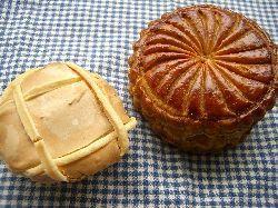 ル・プチメックのお菓子たち。_c0005672_19372721.jpg