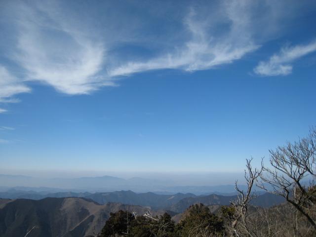稲村ヶ岳から_e0111396_2534970.jpg