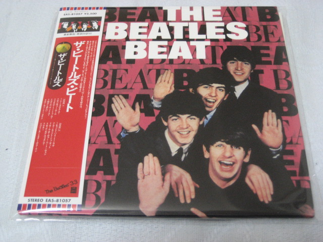 THE BEATLES BEAT_b0042308_1225657.jpg
