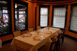 VENTO  MARINO リストランテ ヴェント マリーノ_e0071324_1424815.jpg