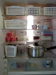 ☆  冷蔵庫内の収納_e0029928_021491.jpg
