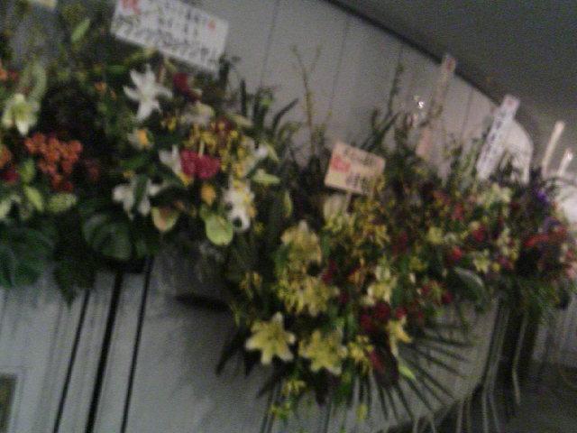 13.デーモン小暮の邦楽維新Collaboration in 青山円形劇場_e0013944_1592345.jpg