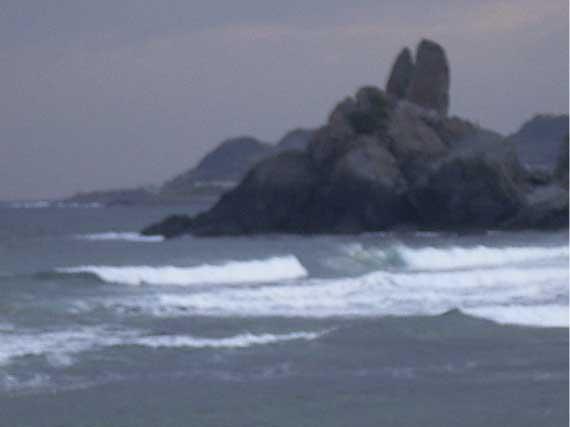 2/24今日の波 7/365_d0076864_16462387.jpg