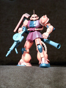 EXTENDED MOBILE SUIT IN ACTION グフ_b0006870_1183243.jpg