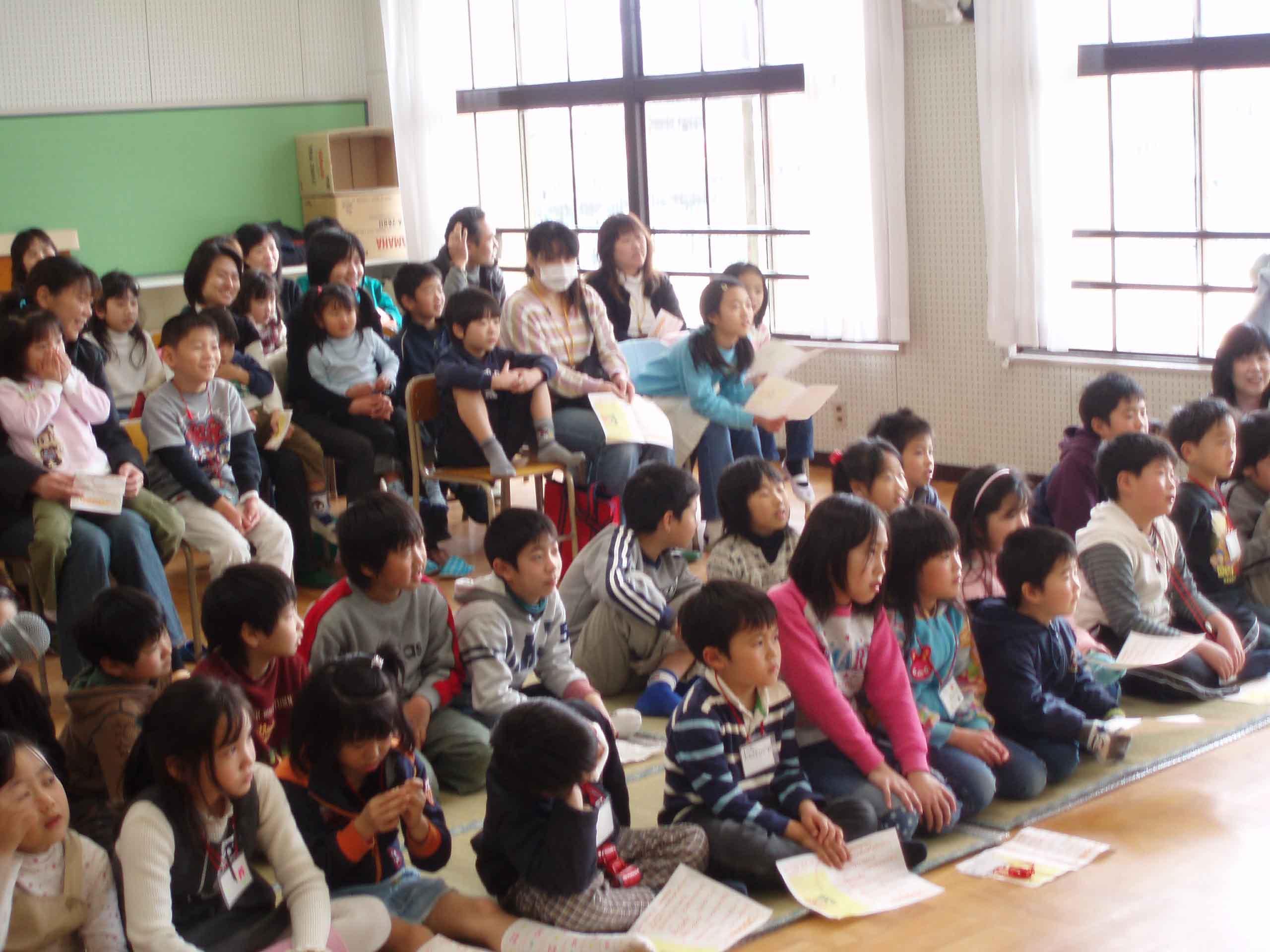 樟葉小学校_f0118788_182426.jpg