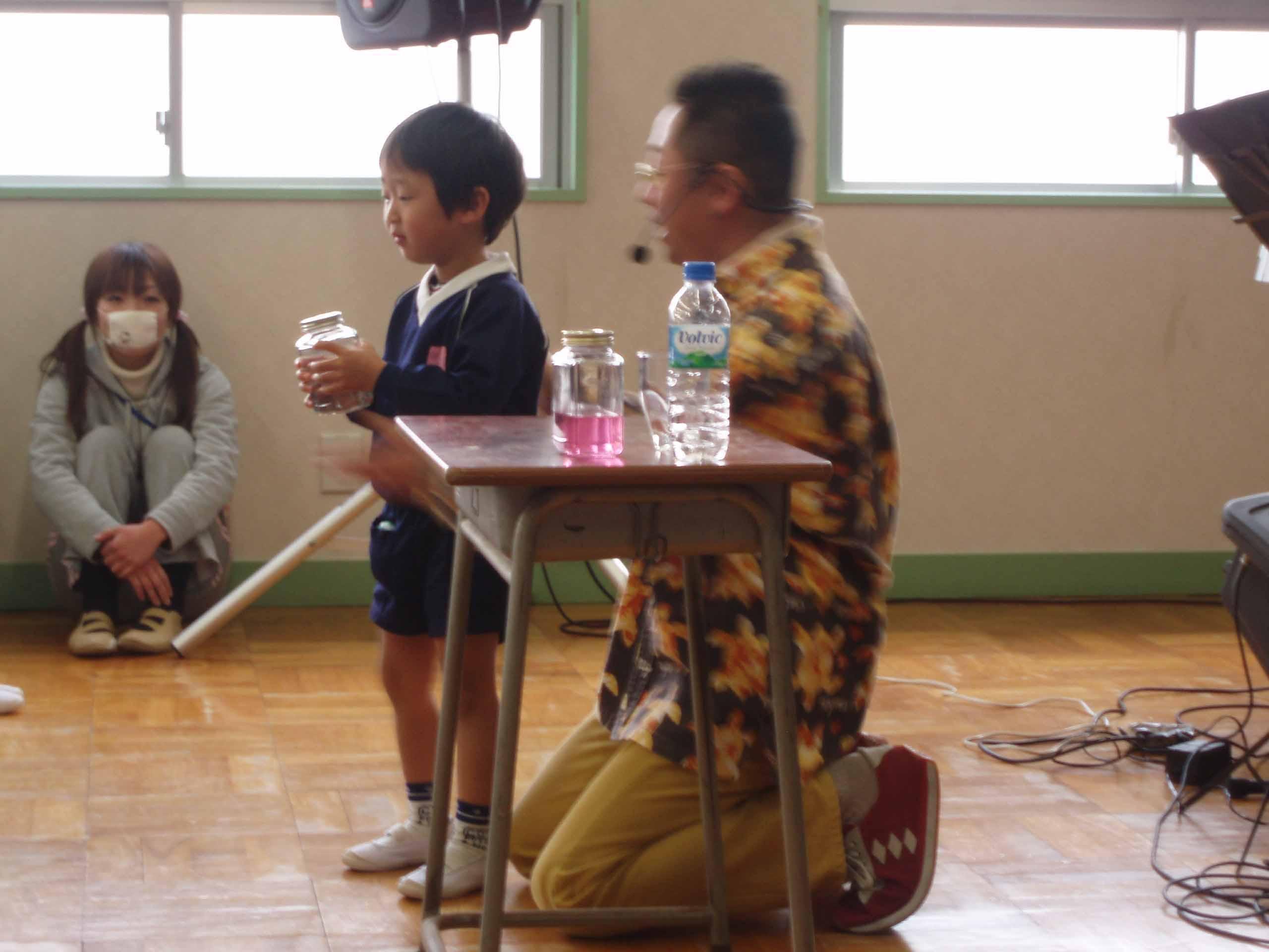 茨木西幼稚園 楽しかったヨー_f0118788_1851854.jpg