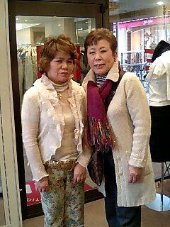 菊ちゃん&ママ_f0126121_23184186.jpg