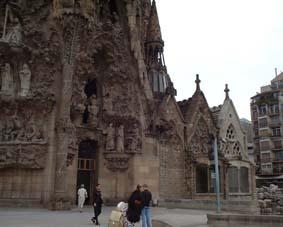 スペイン 聖家族贖罪教会_a0084343_14123461.jpg