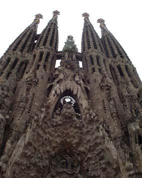 スペイン 聖家族贖罪教会_a0084343_14143157.jpg