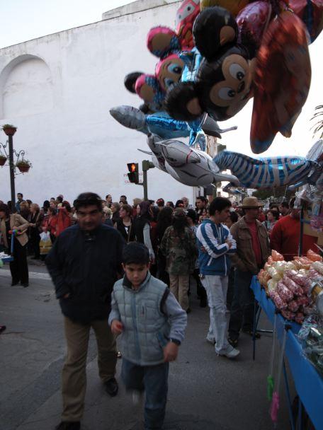 Gran Cabalgata de la Alegria!_e0100152_7342671.jpg