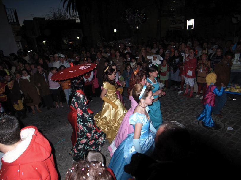 Gran Cabalgata de la Alegria!_e0100152_7463823.jpg