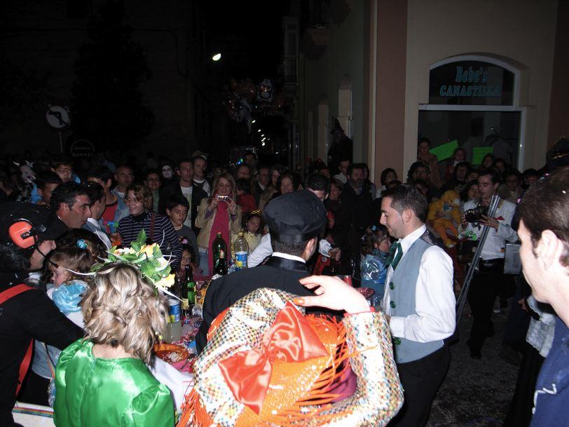 Gran Cabalgata de la Alegria!_e0100152_750112.jpg