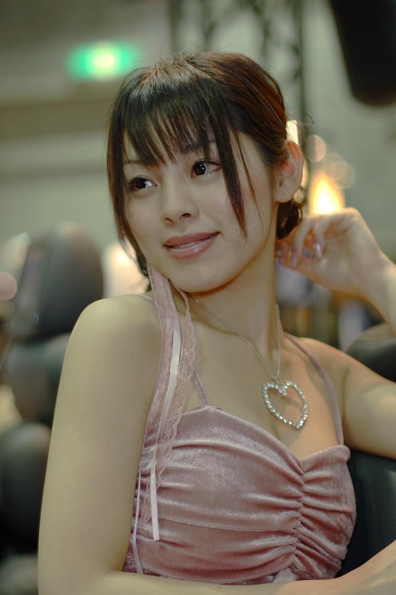 大阪 オートメッセ2007 9_f0021869_17242654.jpg