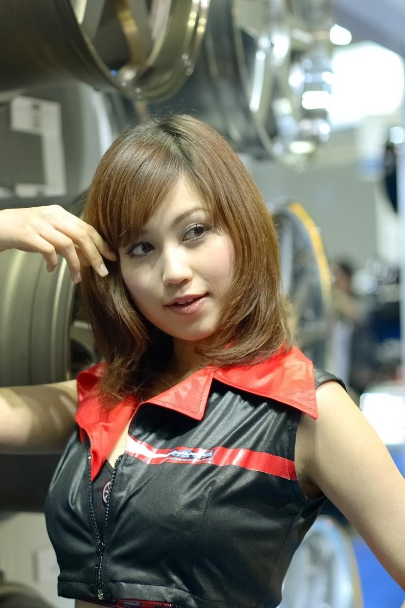 大阪 オートメッセ2007 9_f0021869_172681.jpg