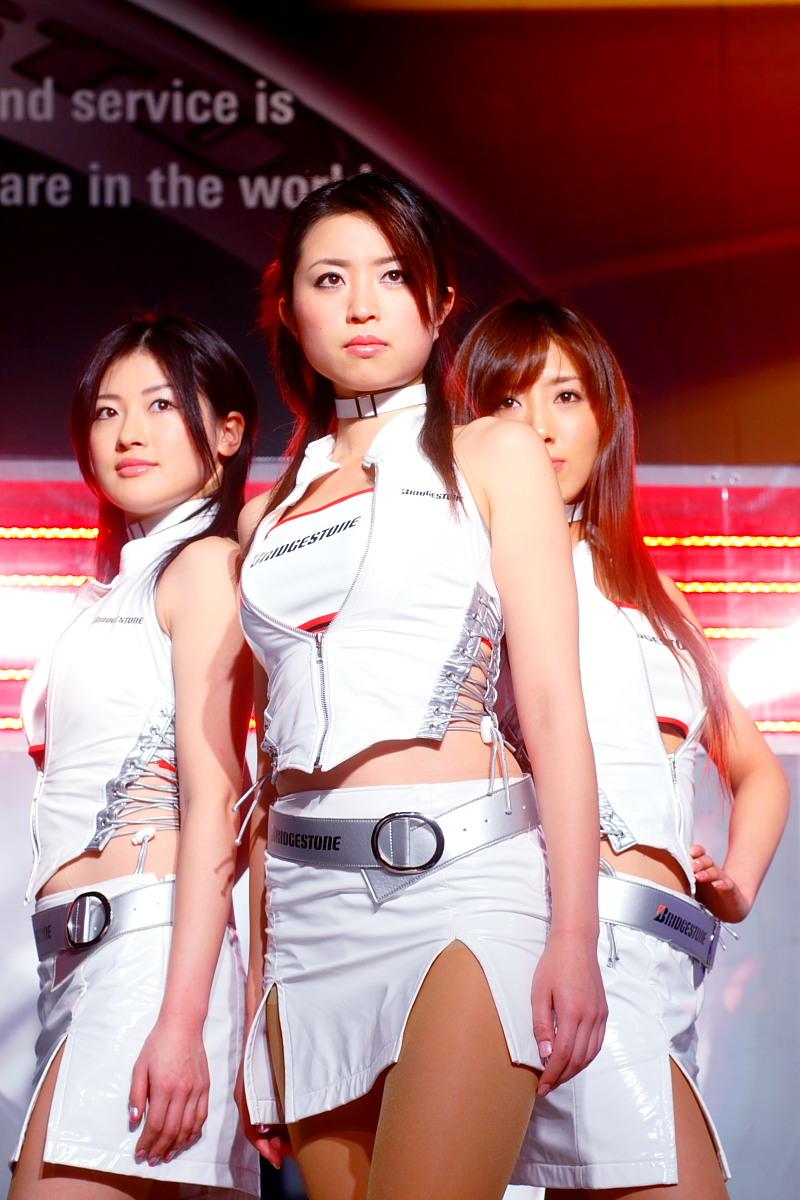 大阪 オートメッセ2007 9_f0021869_1731740.jpg