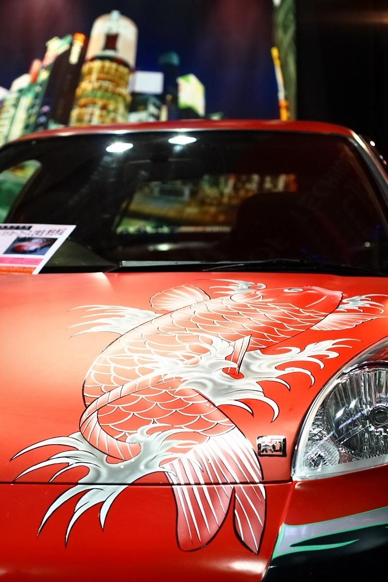 大阪 オートメッセ2007 9_f0021869_1732197.jpg