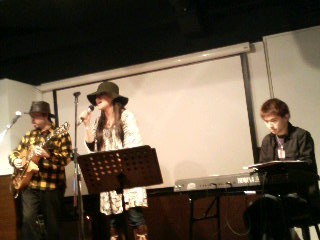 FreeBirdCafe Live 終了~☆_a0088007_3404374.jpg