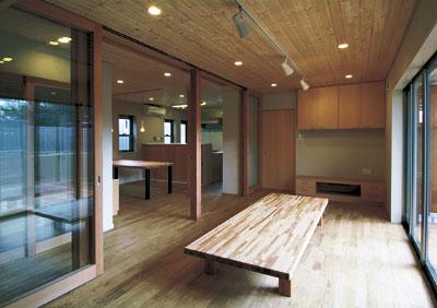 京都市下京区の建築家 荒川晃嗣氏が事務所を移転されました。_c0093754_13152824.jpg