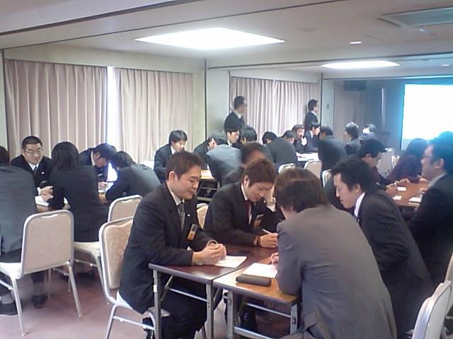第24期JCアカデミー開校式_e0075103_16474095.jpg