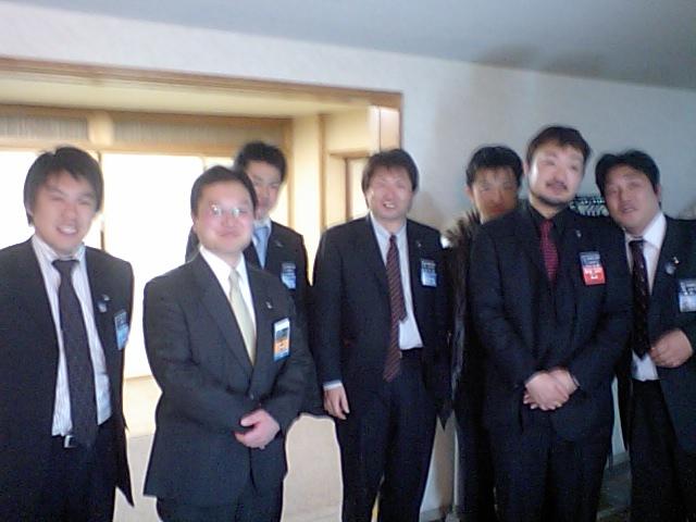 第24期JCアカデミー開校式_e0075103_16582487.jpg