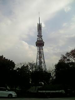 名古屋の空は_f0115811_16263356.jpg