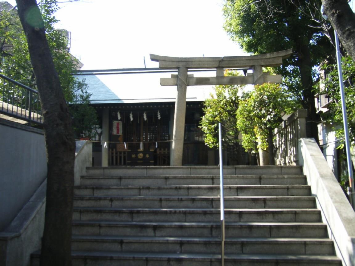 六本木 三角歩き_d0091021_0155395.jpg