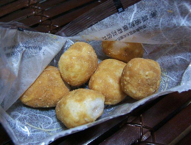 越後製菓 ふんわり名人 きなこ餅_e0089232_19412883.jpg