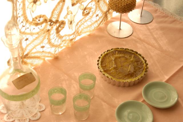 マリースタイルで、テーブルを・・・_c0055551_1110166.jpg