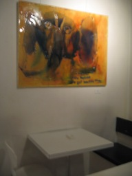 78) sosoカフェ 「YOMI個展」 終了_f0126829_15185891.jpg