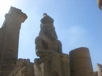 5千年の物語に彩られたエジプト _a0074540_22565523.jpg