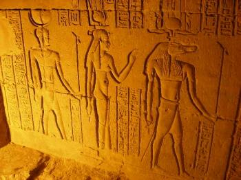 5千年の物語に彩られたエジプト _a0074540_2259179.jpg