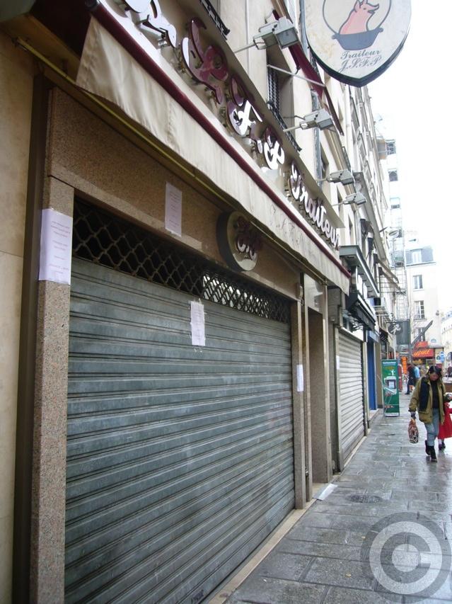 ■冬休みのRUE DE BUCI(PARIS)_a0014299_15592566.jpg