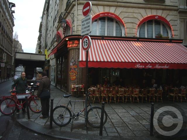 ■冬休みのRUE DE BUCI(PARIS)_a0014299_15595444.jpg