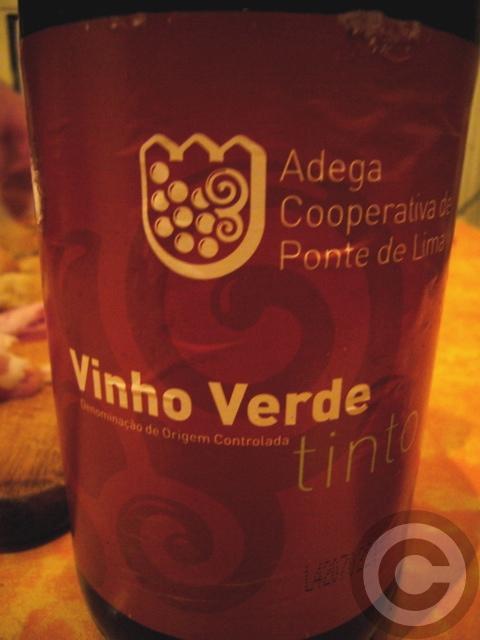 ■ポルトガルのハムとワイン(PARIS)_a0014299_7443815.jpg